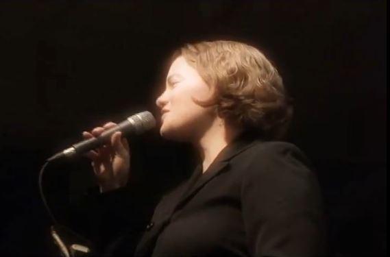 Twin Cities Hot Club - DVD - Chez Moi with Maud Hixson